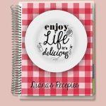 Delicious Life Cookbook