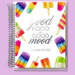 Popsicles Cookbook