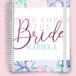 Dream Bride Wedding planner Metallic