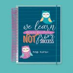 Owls Notebook