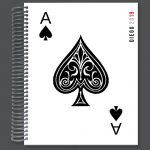 Ace Business Notebook
