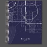 Arquitecture Business Notebook