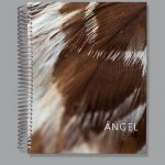Eagle Business Notebook