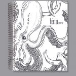 Octupus Business Notebook