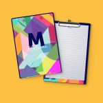Shapes Clipboard