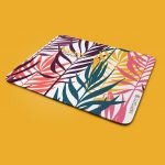 Branches Mouse Pad
