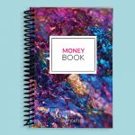 Color Stone Money Book